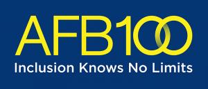 AFB 100 logo